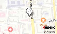 Антикварный салон Азата Акимбека на карте