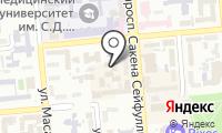 HITTV на карте