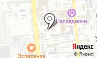 ASTEL на карте