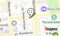 Центр Дар на карте