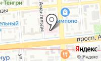 Гео Мастер А. на карте