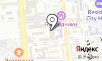 КФК Клима Сервис на карте