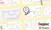 Родильный дом №1 на карте