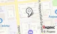 NAMCOM-Сервис на карте