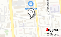 ANTAKYA на карте