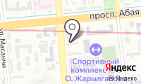 Аймар на карте