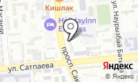 Nails Shop на карте