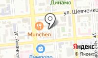 Кошали на карте