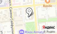 Фелина на карте