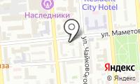 Медсервис Плюс на карте