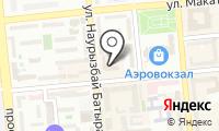 HOLI-DAY.KZ на карте