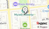 O!Cafe на карте