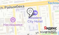 Be2Be UniGroup на карте