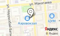 Cellstar на карте
