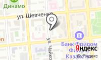 Make-up Studio на карте