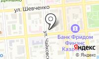 Nails Spa Studio на карте