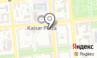 Гульнар-Тур на карте