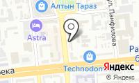 NurAi & Co на карте