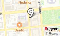 Coffee Center Company на карте