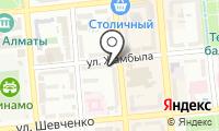 EGLO на карте