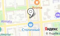 Dent-Lux на карте