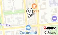 PCredit на карте