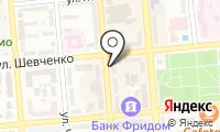 Renessance на карте