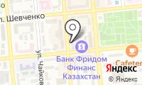 КазВторЧерМет на карте