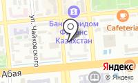 Ride на карте