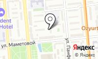 New Flow Company на карте