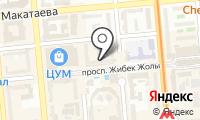 Promod на карте