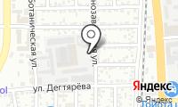 MEDLAB на карте