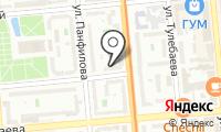 Viptort на карте
