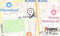 ЮзерХелп на карте