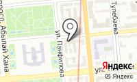 Театр танца Алексея Велижанина на карте
