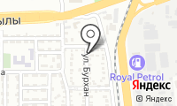ABS ASHIM GROUP на карте