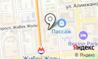 Почтовое отделение ПЕРМЬ 7 на карте