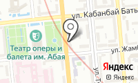 GO-WEB.KZ на карте