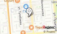 S`gizli на карте