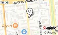 COMUNICATION SERVICE на карте