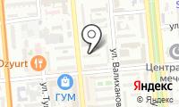 Ерасыл Курылыс KZ на карте
