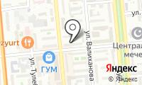 TRAVEL EXPRESS на карте