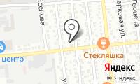 Баня №12 на карте