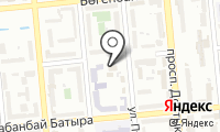 Belhouse на карте