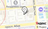 ELTC на карте