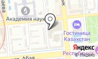 Пластилин на карте