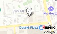 EasyTech на карте