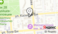 Cinema Bar на карте