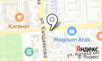 МАГАЗИН ПУТЕШЕСТВИЙ N.E.W.S. на карте