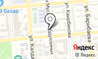ВитражМатериал на карте